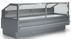 Lada chłodnicza LCT Tucana 02 1.25 Es System K