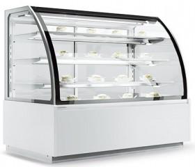 Witryna cukiernicza Carina 03 1.0 Es System K