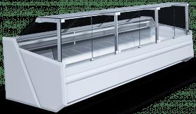 Lada chłodnicza IGLOO Samos 2.50 258 cm
