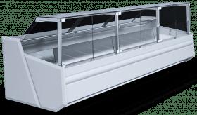 Lada chłodnicza IGLOO Samos Deep 1.25 133 cm