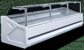 Lada chłodnicza IGLOO Jumbo 3.75 długość: 400 cm Hit