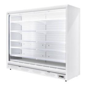 Regał chłodniczy - JUKA, York 1000x680x2000