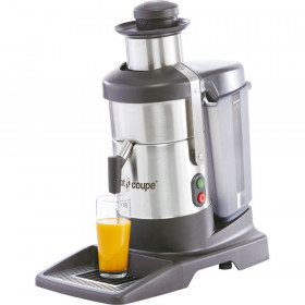 Gastronomiczna sokowirówka do warzyw i owoców J80 Buffet, Robot Coupe