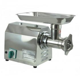 Profesjonalna maszyna do mielenia mięsa, wilk do mięsa, 120 kg/h