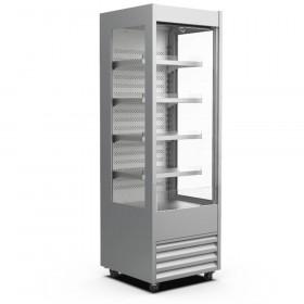 Regał chłodniczy - Cebea Bochnia, Naos RCh-600x600x1840 mm
