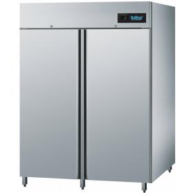Szafa chłodnicza nierdzewna, GN 2/1, 1400 L - Rilling-Krosno Metal