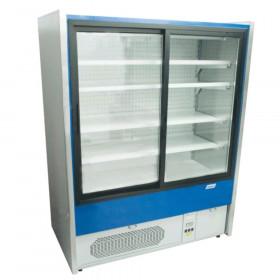 Regał chłodniczy Mawi RCH 4D - 1.3