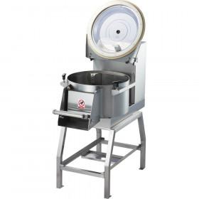 Obieraczka elektryczna do ziemniaków 6 g, P 0.55 kW - Stalgast