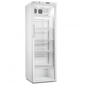 Chłodziarka farmaceutyczna, poj. 361 l., drzwi pełne stal , ARV 450 CS PO DIN - MARECOS