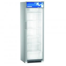 Szafa chłodnicza przeszklona, 449 L, Liebherr, FKDv 4513