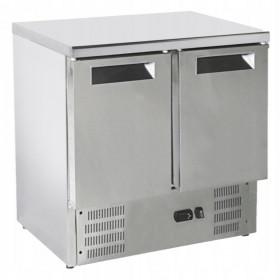 Stół chłodniczy 2-drzwiowy S901