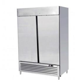 Gastronomiczna szafa chłodnicza dwukomorowa 1300L