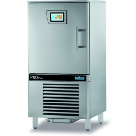 Schładzarko-zamrażarka szokowa PRO 8 x GN1/1 - Rilling, ASK FMEQ0811D