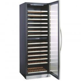 Gastronomiczna chłodziarka do wina | szafa chłodnicza na wino | 2 strefy | SV122 | 416l