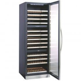 Gastronomiczna chłodziarka do wina | szafa chłodnicza na wino | 3 strefy | SV133 | 404l
