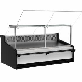 Lada chłodnicza z chł. grawitacyjnym 133/116 - Cebea Bochnia, WCh-8 LS-080