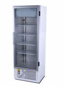 Szafa chłodnicza Mawi CC 635 GD (SCH 401)- drzwi przeszklone