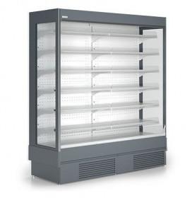 Regał chłodniczy 1068x660x2150mm - Es System K, Scorpion 66.215 1.0