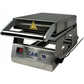 Zgrzewarka tacek ręczna - CAS, CDS-03 bez ramki
