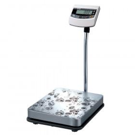 Wodoodporna waga pomostowa do 150kg - CAS, BW-1 150 N