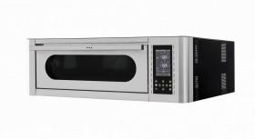 Gastronomiczny piec do pizzy elektroniczny jednokomorowy 4x35