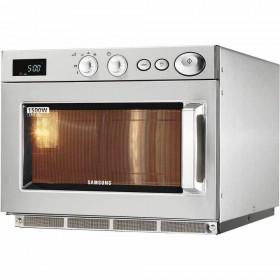 Kuchenka gastronomiczna mikrofalowa, Samsung, P 1.5 kW