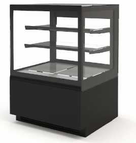 Lada cukiernicza chłodnicza 650x860x1170mm- Juka, C-1 RAFAELLO MINI
