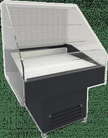 Regal chłodniczy SOLO 1250x830x1130mm - Juka, R-1 SO 90