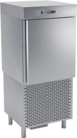 Schładzarko-zamrażarka szokowa o wym. 760x800x1850