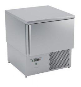 Schładzarko-zamrażarka szokowa o wym. 760x800x850