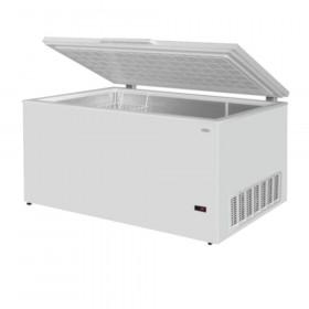 Zamrażarka gastronomiczna skrzyniowa 482L - Byfal, ZS-600 | OD RĘKI