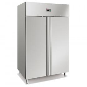 Szafa chłodnicza nierdzewna 2-drzwiowa GN 2/1 1200L - Resto Quality, RQ1200TN-HC