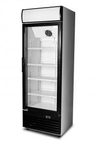 Szafa chłodnicza przeszklona 350L - Resto Quality, RQ320