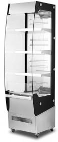 Witryna chłodnicza otwarta 220L - Resto Quality, OFC221
