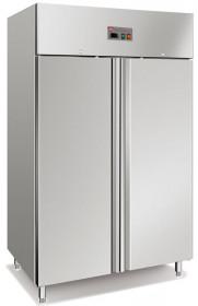 Szafa mroźnicza nierdzewna 1200L, GN 2/1 - Resto Quality, RQ1200BT-HC