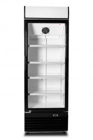 Gastronomiczna szafa chłodnicza przeszklona 350L - Resto Quality, RQ322