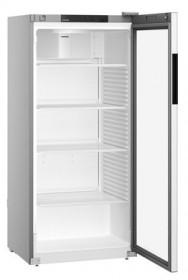 Szafa chłodnicza przeszklona gastronomiczna 569L - Liebherr, MRFvd 5511