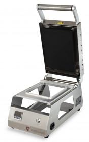 Zgrzewarka do tacek RQDS-1   700 W   sterowanie elektroniczne