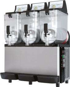 Granitor urządzenie do napojów lodowych 3x10 litrów - Resto Quality, GB10-3