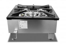 Taboret gazowy 15 kW - Resto Quality, RQ40558