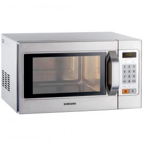 Kuchenka gastronomiczna mikrofalowa, Samsung, P 1.05 kW