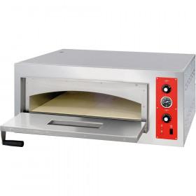 Profesjonalny piec do pizzy, 4 xØ 360 mm