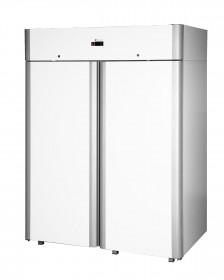 Szafa chłodnicza 2-drzwiowa GN 2/1   CM-110SM   1000 L