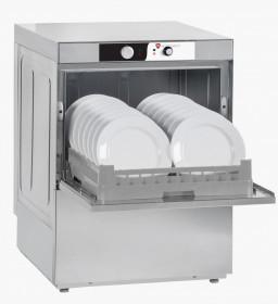 Zmywarka gastronomiczna do naczyń | RQ510 B DD (RQ500DP) | pompa spustowa | 400V | kosz 50x50cm