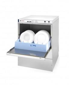 Zmywarka do naczyń 50x50 - sterowanie elektromechaniczne - 400 V Zmywarka do naczyń 50x50 - sterowanie elektromechaniczne - 400 V