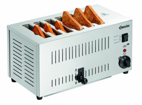 Toster gastronomiczny TS60
