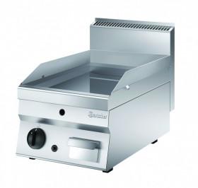 Płyta grillowa 650 400G-G