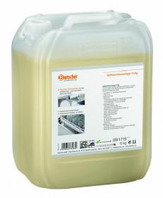 Środek czyszczący do zmywarek F12kg