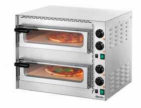 Piec profesjonalny do pizzy Mini Plus 2