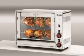 Rożen gastronomiczny do kurczaków P6
